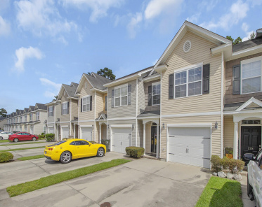 Berkeley Commons Townhomes Homes For Sale - 226 Lamplighter, Summerville, SC  - 1