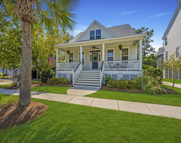 Rivertowne On The Wando Homes For Sale - 2275 Marsh, Mount Pleasant, SC  - 1