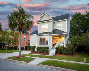 Rivertowne On The Wando Homes For Sale - 2290 Sandy Point, Mount Pleasant, SC  - 1