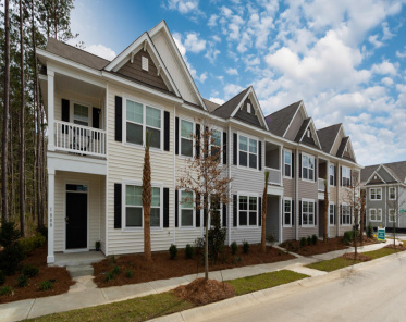 The Cottages at Johns Island Homes For Sale - 2506 Applegrove, Johns Island, SC  - 1