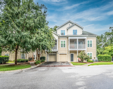The Colony at Heron Reserve Homes For Sale - 2513 Egret Crest, Charleston, SC  - 1