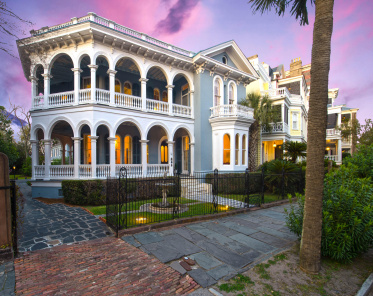 26 South Battery Charleston, SC, 29401