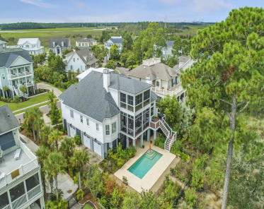 Rivertowne Country Club Homes For Sale - 2636 Crooked Stick, Mount Pleasant, SC  - 1
