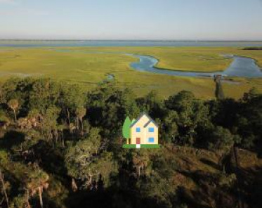 Dewees Island Homes For Sale - 266 Old House Lane Lot 120, Dewees Island, SC  - 1