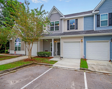 Lakeview Commons Homes For Sale - 287 Jackson St, Goose Creek, SC  - 1