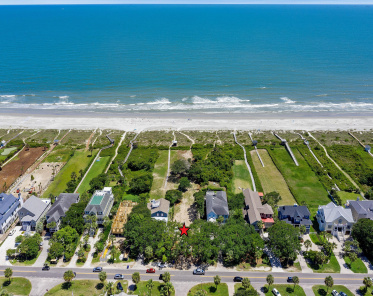 Isle of Palms Homes For Sale - 2910 Palm, Isle of Palms, SC  - 1