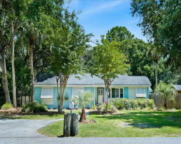 Isle of Palms Homes For Sale - 30 27th, Isle of Palms, SC  - 1