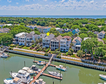 Wild Dunes Homes For Sale - 30 Yacht Harbor, Isle of Palms, SC  - 1