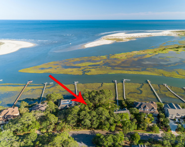 Seabrook Island Homes For Sale - 3063 Marshgate, Johns Island, SC  - 1