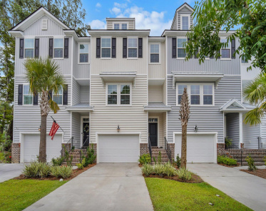 Grand Terrace Homes For Sale - 307 Spindlewood, Charleston, SC  - 1