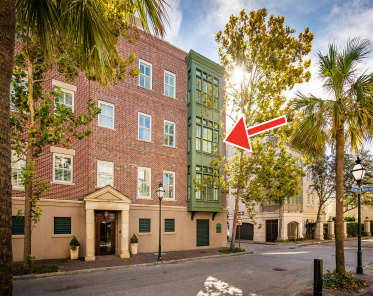 One Vendue Range Condos For Sale - 32 Prioleau, Charleston, SC  - 1