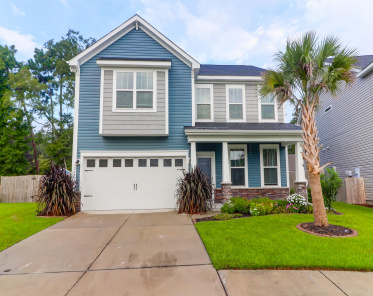 Maybank Village Homes For Sale - 3241 Hartwell St, Johns Island, SC  - 1