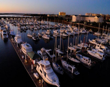 The Harborage at Ashley Marina Homes For Sale - 33 Lookwood  Dr. T-18, Charleston, SC  - 1