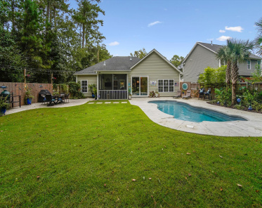 The Retreat at Johns Island Homes For Sale - 3498 Field Planters, Johns Island, SC  - 1