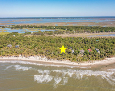 Dewees Island Homes For Sale - 359 Pelican Flight Drive Lot 30, Dewees Island, SC  - 1