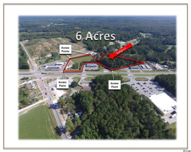 37 Highway 9 Longs, SC, 29568