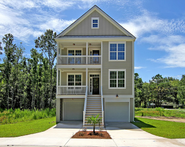 Wando Forest Homes For Sale - 3705 Marsh Hen Drive, Mount Pleasant, SC  - 1
