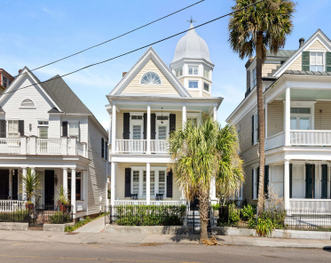 South of Broad Homes For Sale - 38 Battery, Charleston, SC  - 1