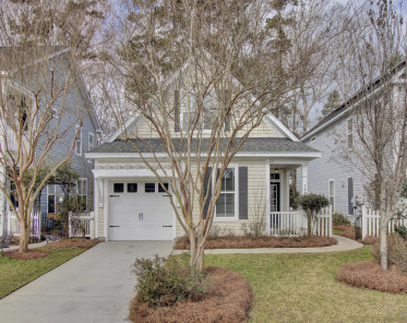 Eagle Run Homes For Sale - 384 Chemistry, Ladson, SC  - 1