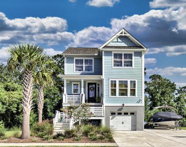Landings at Sweetwater Homes For Sale - 401 Topsail, Wando, SC  - 1