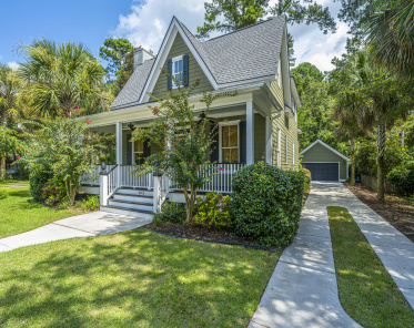 The Villages In St Johns Woods Homes For Sale - 4053 Amy, Johns Island, SC  - 1