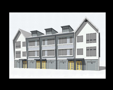 User Submitted Property via Front End