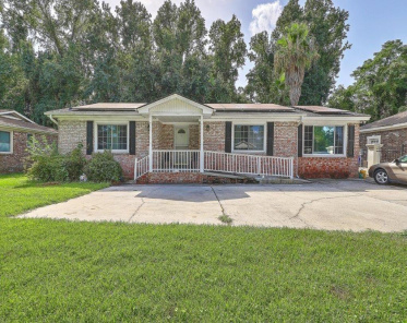 North Forest Acres Homes For Sale - 41 Rice, Charleston, SC  - 1