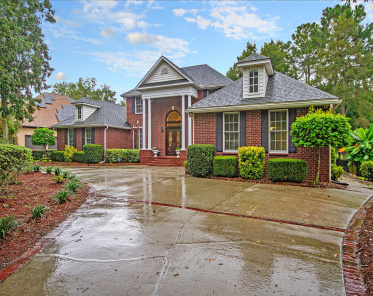 Coosaw Creek Country Club Homes For Sale - 4164 Club Course, North Charleston, SC  - 1