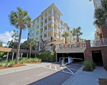 The Village Homes For Sale - 417/415-A Village At Wild Dunes, Isle of Palms, SC  - 1