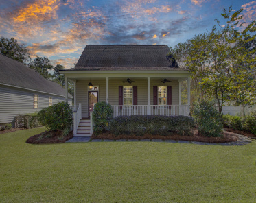 Cottages at Shepard Place Homes For Sale - 419 Waring, Summerville, SC  - 1