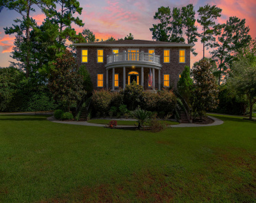 Coosaw Creek Country Club Homes For Sale - 4263 Persimmon Woods, North Charleston, SC  - 1