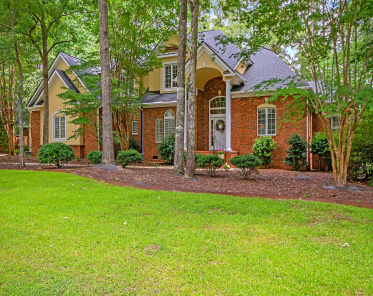 Coosaw Creek Country Club Homes For Sale - 4296 Club Course, North Charleston, SC  - 1