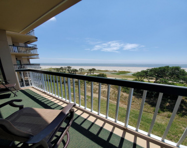 Wild Dunes Resort Homes For Sale - 4303 Ocean Club (1/13th), Isle of Palms, SC  - 1