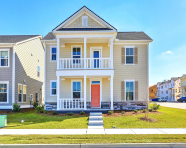 The Marshes at Cooper River Homes For Sale - 465 Spring Hollow, Charleston, SC  - 1