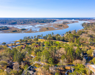 Stono Ferry Homes For Sale - 4829 Oak Cove, Hollywood, SC  - 1