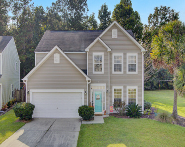 Myers Mill Homes For Sale - 5004 Blair, Summerville, SC  - 1