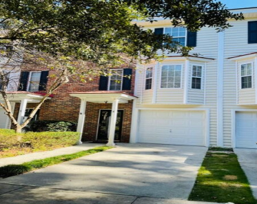 Radcliffe Place Homes For Sale - 5007 Double Fox Road, Charleston, SC  - 1