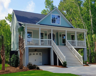 The Retreat at Brownswood Homes For Sale - 5024 Gum Tree, Johns Island, SC  - 1