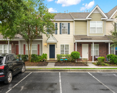 Beresford Commons Homes For Sale - 515 Tayrn, Wando, SC  - 1