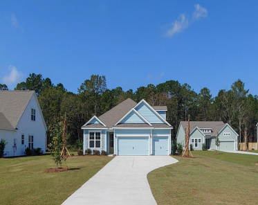 Bridges at Seven Lakes Homes For Sale - 539 Pontoon, Huger, SC  - 1