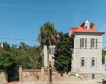 South of Broad Homes For Sale - 58 Battery, Charleston, SC  - 1