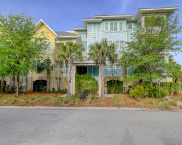 Wild Dunes Homes For Sale - 5800 Palmetto, Isle of Palms, SC  - 1