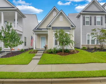 The Marshes at Cooper River Homes For Sale - 607 Mountaineer Landing, Charleston, SC  - 1