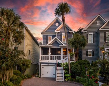 Wild Dunes Homes For Sale - 7 Yacht Harbor, Isle of Palms, SC  - 1
