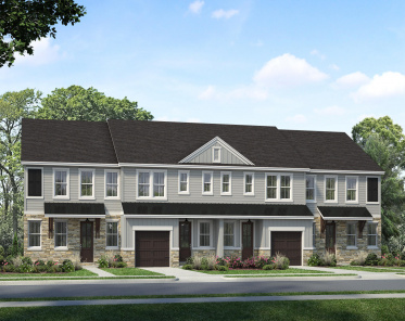 The Park at Rivers Edge Homes For Sale - 7771 Park Gate, Charleston, SC  - 1