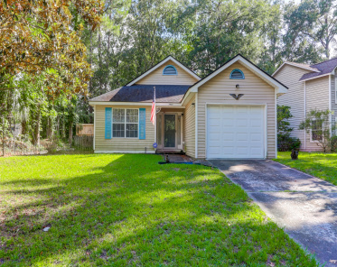 The Park at Rivers Edge Homes For Sale - 7920 Riverbirch, North Charleston, SC  - 1