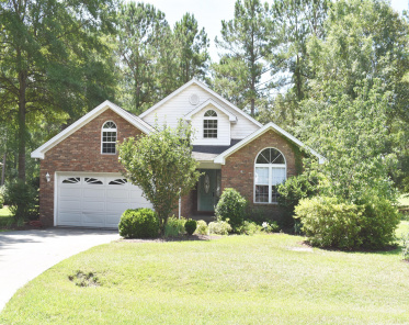 Wyboo Plantation Homes For Sale - 840 Bentwood, Manning, SC  - 1