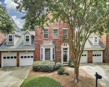 Hunter Lake Commons Homes For Sale - 840 Fountain Lane, Mount Pleasant, SC  - 1