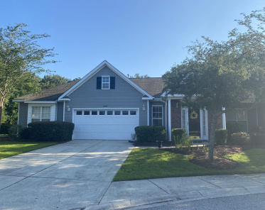 Coosaw Commons Homes For Sale - 8705 Grassy Oak, North Charleston, SC  - 1