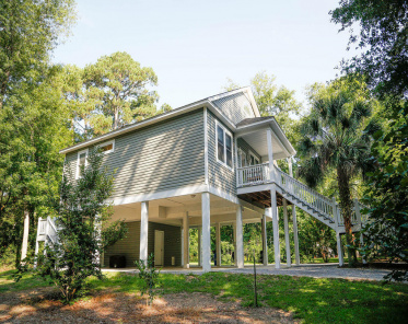 Crawford Place Homes For Sale - 899 Claussen House, Edisto Island, SC  - 1